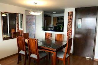Apartamento en Modelia, Modelia - 95mt, tres alcobas, balcon