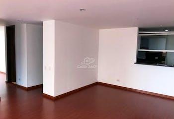 Apartamento en Modelia, Modelia - 121mt, tres alcobas, balcon