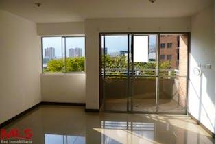 Apartamento en Bello-Niquia, con 3 Habitaciones - 79.64 mt2.