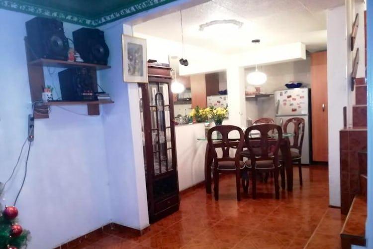 Portada Casa en Bosques de Mariana, Engativa - 62mt, cuatro alcobas, terraza