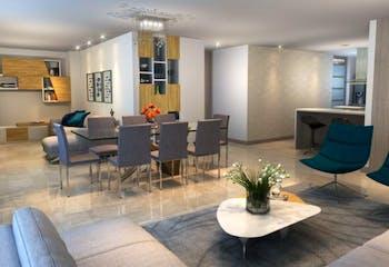 Vivienda nueva, Puerto Bari, Apartamentos en venta en Barrio Laureles con 121m²