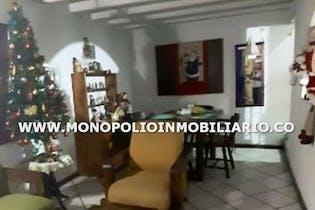 Casa en Alejandro Echavarria, Buenos Aires - 120mt, cuatro alcobas, balcon