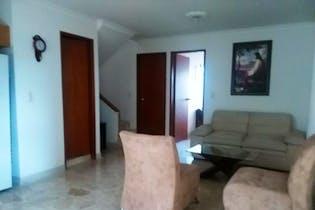Apartamento en Bellavista, La Estrella - Tres alcobas