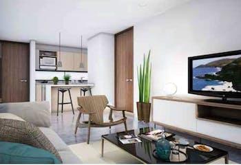 Torre Verne, Apartamentos en venta en Barrio Nicolás De Federman de 1-2 hab.
