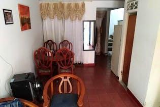 Casa en venta en Suramerica, 90mt de dos niveles