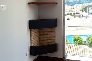 Osahar II, Apartamentos en venta en Contador de 2-3 hab.