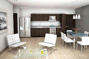 Studio 124 Home Office, Apartamentos nuevos en venta en Santa Bárbara Oriental con 1 hab.