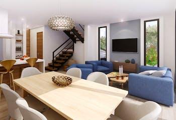 Vivienda nueva, La Carolina, Casas nuevas en venta en Fonquetá con 3 hab.