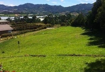 Lote en Venta en Guamito-La Ceja, Antioquia con 2951 mt