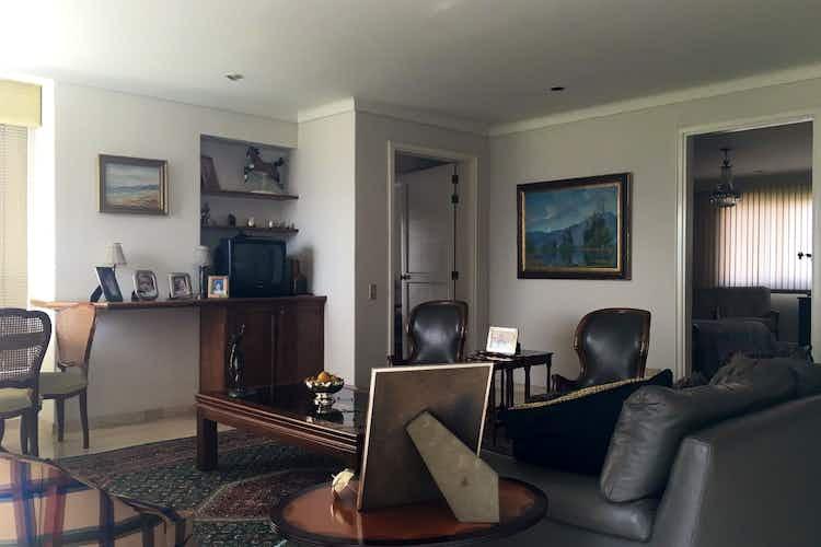 Portada Apartamento en Santa Maria de los Angeles, Poblado - Cuatro alcobas