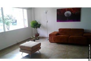 Apartamento en Santa Barbara Oriental, Santa Barbara - 79mt, dos alcobas
