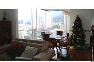 Apartamento en Bosque Calderon, Chapinero - 155mt, duplex, tres alcobas