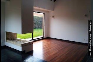 Casa en Canelon, Cajica - 269mt, cuatro alcobas, terraza