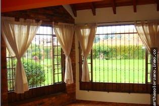 Casa en Rio Grande, Cajica - 230mt, tres alcobas, chimenea