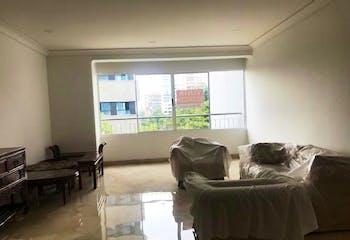 Apartamento en venta en Los Balsos 352m² con Gimnasio...