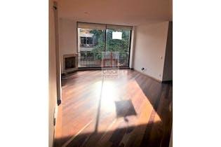Apartamento en San Patricio, Santa Barbara - 108mt, tres alcobas, balcon