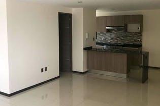 Departamento en venta de 85 m2 en Dr. Barragan, Narvarte Oriente