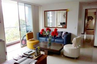 Apartamento de 90m2 en Sabaneta, Aves Marías - con tres habitaciones