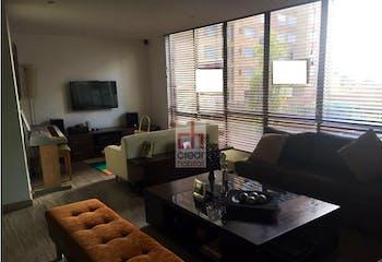 Apartamento en Cedritos, Cedritos - 155mt, tres alcobas