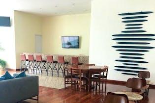 Departamento en venta en Santa Fe, 104m² con acabados de lujo