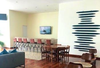Departamento en Santa Fe, Apartamento en venta en Santa Fe Cuajimalpa de 2 alcobas