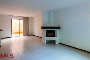 Casa en Gualanday, Rionegro - 129mt, dos alcobas, dos niveles