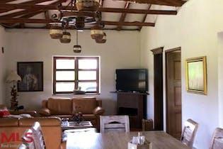 Finca en Rural, San Pedro de los Milagros - 350mt, tres alcobas, terraza