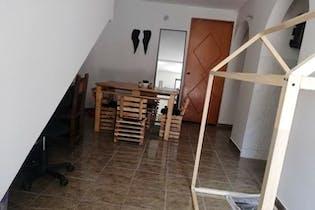 Apartamento en El Limonar, San Antonio de Prado - 60mt, dos alcobas, terraza