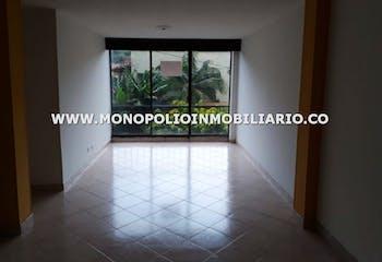 Apartamento en Villa Hermosa, Villa Hermosa - 70mt, tres alcobas, balcon
