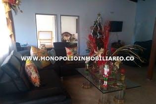 Apartamento en Lorena, Laureles - 180mt, tres alcobas, balcon