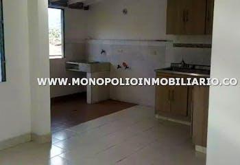 Apartamento en venta en Belén Centro 54m²