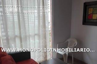 Apartamento en venta en Santa María 62m² con Piscina...