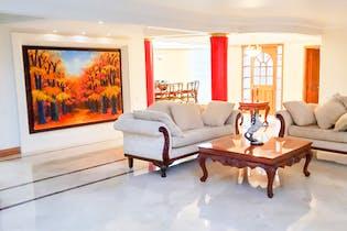 Casa en Las Lomas, Poblado, con 5 Habitaciones - 513 mt2.