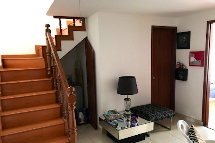Portada Apartamento en San Fernando, Barrios Unidos - Tres alcobas