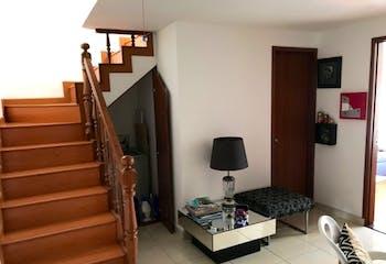 Apartamento en San Fernando, Barrios Unidos - Tres alcobas