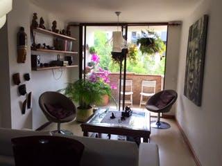 Urales, apartamento en venta en Los Balsos, Medellín