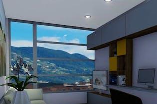 Proyecto nuevo en Torre Himalaya, Apartamentos nuevos en La Castellana con 3 habitaciones