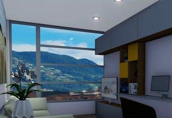 La Castellana, Medellín