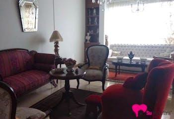 Apartamento En El Poblado-El Campestre, con 2 Habitaciones - 164mt2.