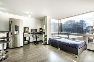 Apartamento en venta en Marly de 1 hab.