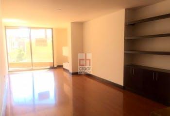 Apartamento en La Carolina-Bella Suiza, con 2 Habitaciones - 81 mt2.