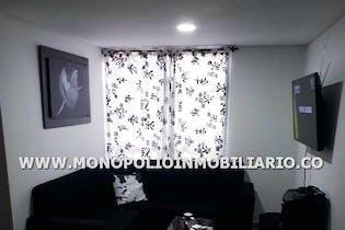 Apartamento en Bello-Santa Ana, con 3 Habitaciones - 55 mt2.