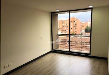 Apartamento en Cedritos-Barrio Cedritos, con 2 Habitaciones - 81 mt2.