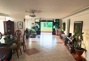 Apartamento en Laureles-Conquistadores, con 2 habitaciones - 280 mt2.