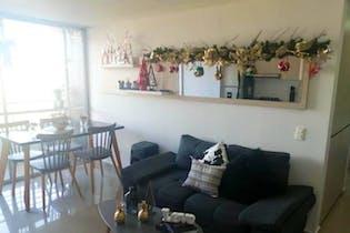 Apartamento en Belén-El Rincón, con 3 Habitaciones - 64.6 mt2.