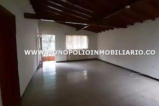 Casa en Aranjuez-Manrique Central No. 1, con 3 Habitaciones - 119 mt2.