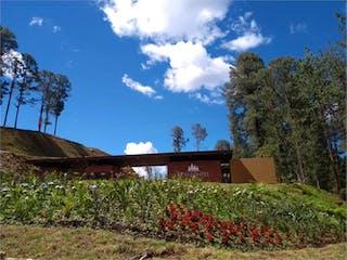 Horizontes Territorio Campestre Lotes, apartamentos sobre planos en El Portento, El Retiro