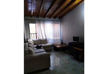 Apartamentos en Sabaneta-Calle Larga, con 4 Habitaciones - 83 mt2.