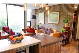 Apartamento en venta en San Patricio de 83m² con Bbq...