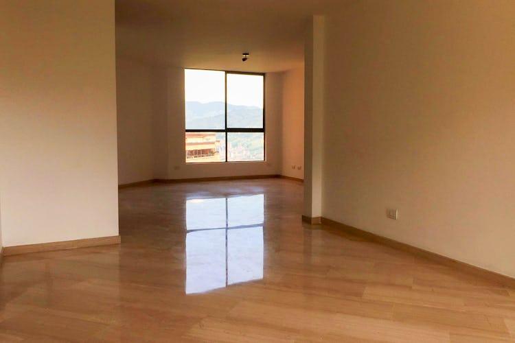 Portada Apartamento en Las caleras-El poblado,3 Habitaciones